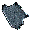 Low sided boot mats from Carbox and Autoform