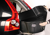 How to fit a Carbox or Autoform boot liner or mat, click here