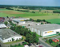 Carbox Factory in Bremen