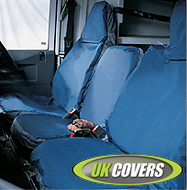 Car seat covers | Seat covers for cars | UK car seat covers