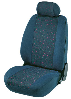 The Roof Box Company Tailored MPV And Car Seat Covers