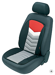 Universal Fit Car Seat Covers