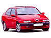 Alfa Romeo 146 five door (1996 to 2000)