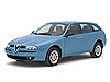 Alfa Romeo 156 Sportwagon (2000 to 2006)  :