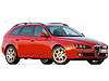 Alfa Romeo 159 Sportwagon (2006 to 2012)