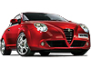 Alfa Romeo Mito (2008 onwards)