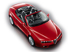 Alfa Romeo Spider (2006 to 2010)