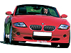 Alpina BMW Z4 roadster (2003 to 2006)
