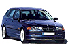 Alpina BMW B3 (E46) Touring (2002 to 2005)