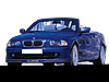Alpina BMW B3 (E46) cabriolet (2002 to 2006)