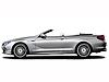 Alpina BMW B6 Biturbo (F12) cabriolet (2011 onwards)  :