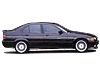 Alpina BMW B6 (E36) four door saloon (1991 to 1998)  :