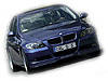 Alpina BMW D3 (E90) four door saloon (2005 to 2010)