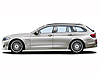 Alpina BMW D5 Biturbo (F11) Touring (2010 onwards)  :