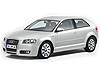 Audi A3 three door (2003 to 2012)