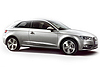 Audi A3 three door (2012 onwards)