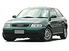 Audi A3 three door (1996 to 2000)  :also known as - Audi S3 three door