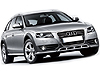 Audi A4 Allroad (2009 to 2016)  :also known as - Audi A4 Allroad Quattro