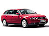 Audi A4 Avant (2002 to 2005)  :also known as - Audi S4 Avant