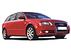 Audi A4 Avant (2005 to 2008)  not gas discharge:also known as - Audi S4 Avant, Audi RS4 Avant
