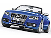 Audi A5 cabriolet (2009 onwards)  :also known as - Audi S5 cabriolet
