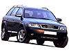 Audi A6 Allroad (2000 to 2006)