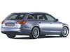 Audi A6 Avant (2005 to 2011)  :also known as - Audi S6 Avant, Audi RS6 Avant