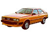 Audi Coupe (1982 to 1988)  :