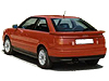 Audi Coupe (1988 to 1996)