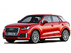 Audi Q2 (2016 onwards)