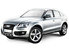 Audi Q5 (2008 onwards)  :
