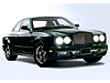 Bentley Continental coupe (1991 to 2003)