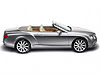 Bentley Continental cabriolet (2012 onwards) :