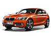 BMW 1 series three door (2012 onwards)