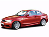 BMW 1 series coupe (2007 to 2015)  :also known as - BMW 1 series coupe (E82)