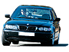 BMW 3 series four door saloon (2002 to 2005)