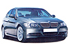 BMW 3 series four door saloon (2005 to 2010)  :also known as - BMW M3 four door saloon, BMW 3 series saloon (E90)