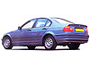 BMW 3 series four door saloon (1998 to 2002)