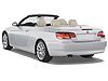 BMW 3 series cabriolet (2010 to 2013)