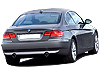BMW 3 series coupe (2006 to 2010)