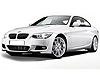 BMW 3 series coupe (2010 to 2013)