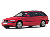 BMW 3 series Touring (2002 to 2005)  :also known as - BMW M3 Touring