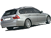BMW 3 series Touring (2005 to 2010)