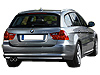 BMW 3 series Touring (2010 to 2012)  :