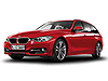 BMW 3 series Touring (2012 onwards)