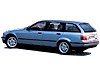BMW 3 series Touring (1995 to 1999)