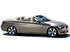BMW 3 series cabriolet (2007 to 2010)