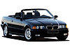 BMW 3 series cabriolet (1993 to 2000)