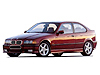 BMW 3 series compact (1994 to 2001)