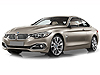BMW 4 series coupe (2013 onwards)  :